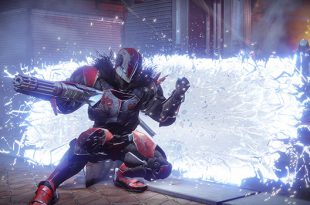 Destiny 2 comparatif ps4 vs ps4 pro