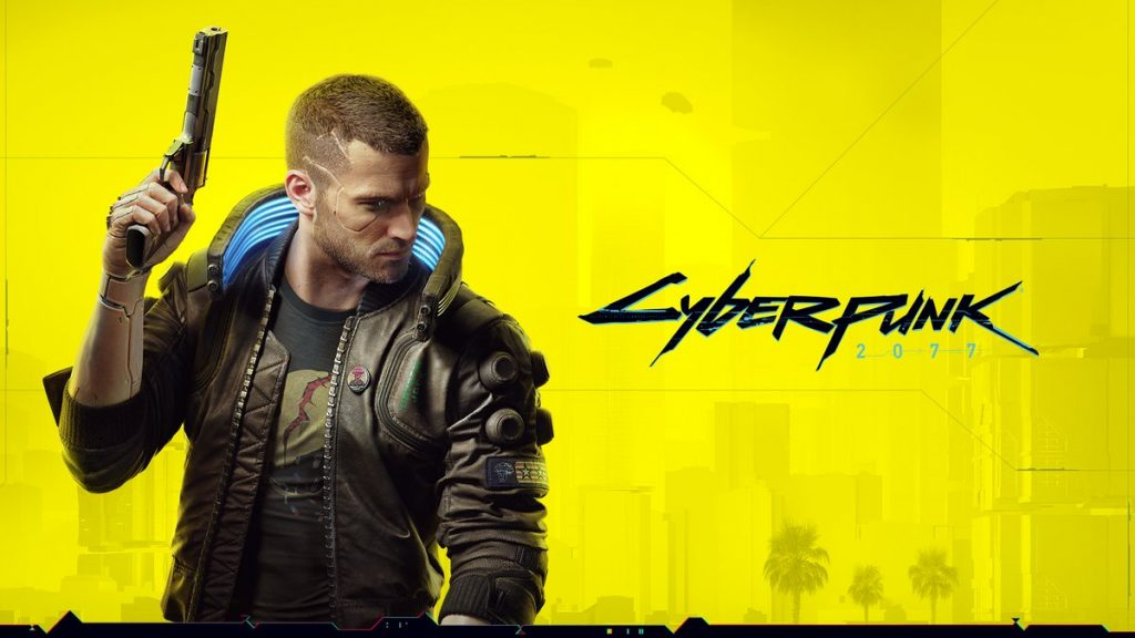Cyberpunk 2077 gameplay inédit