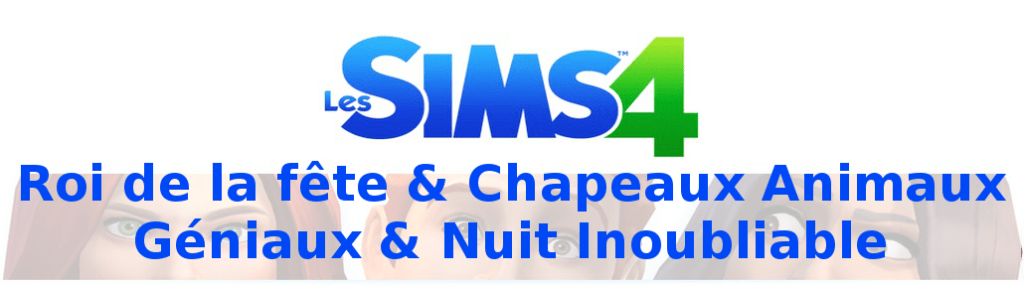 Les Sims 4 Version Deluxe
