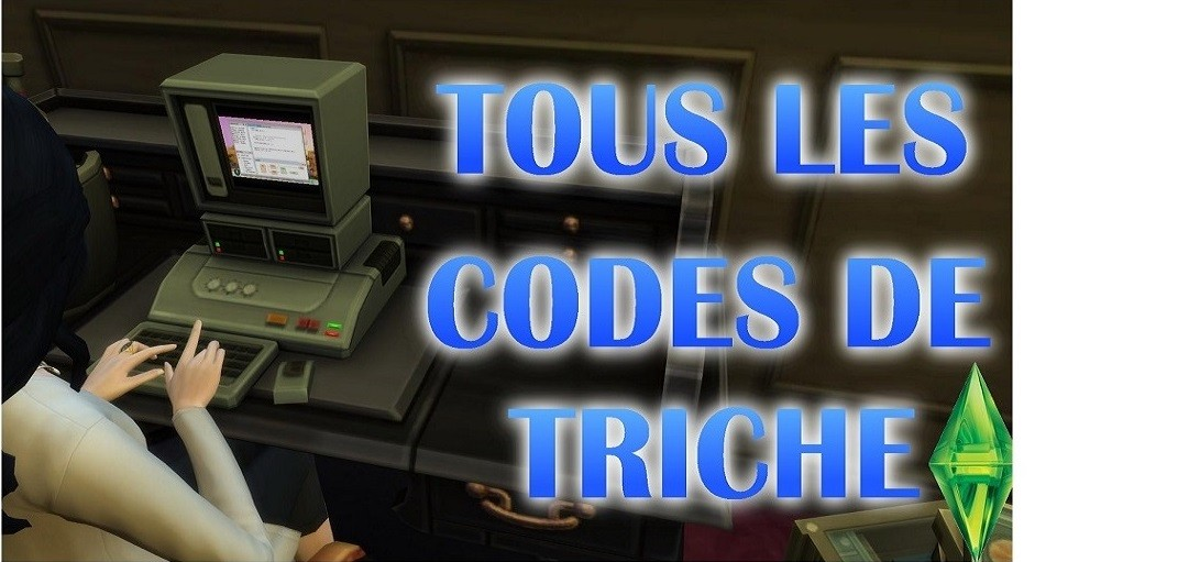 code triche sims 4 grossir les objets
