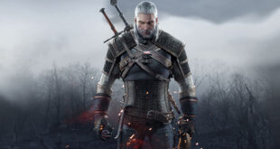 The witcher 3 geralt logo