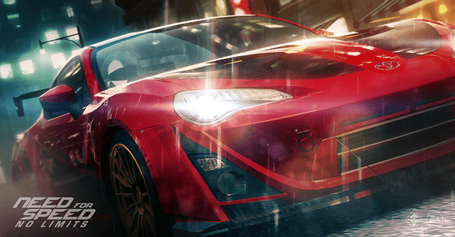 need for speed no limits un teaser next stage. Black Bedroom Furniture Sets. Home Design Ideas