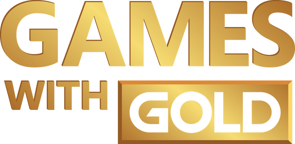 Xboxlive games with gold logo