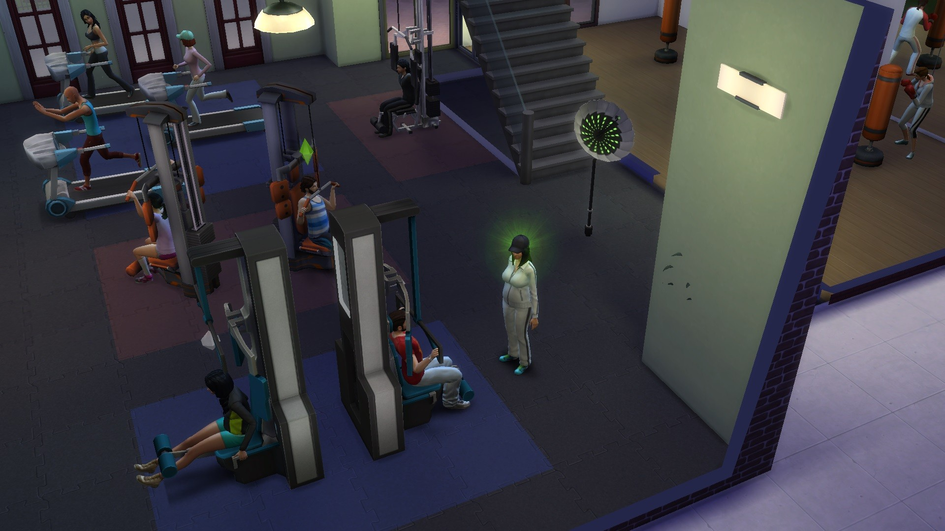 sims 3 rencontre extraterrestre