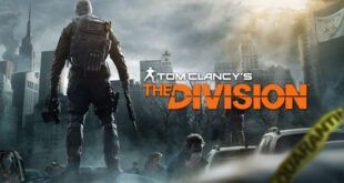 The Division logo Next-stage.fr