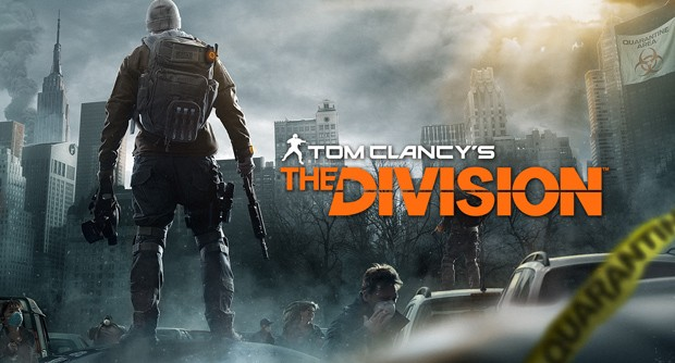 The Division Bouclier aout 2018
