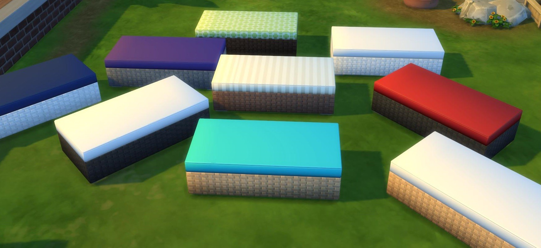 Sims 4 Ambiance Patio Meubles 06 Next Stage