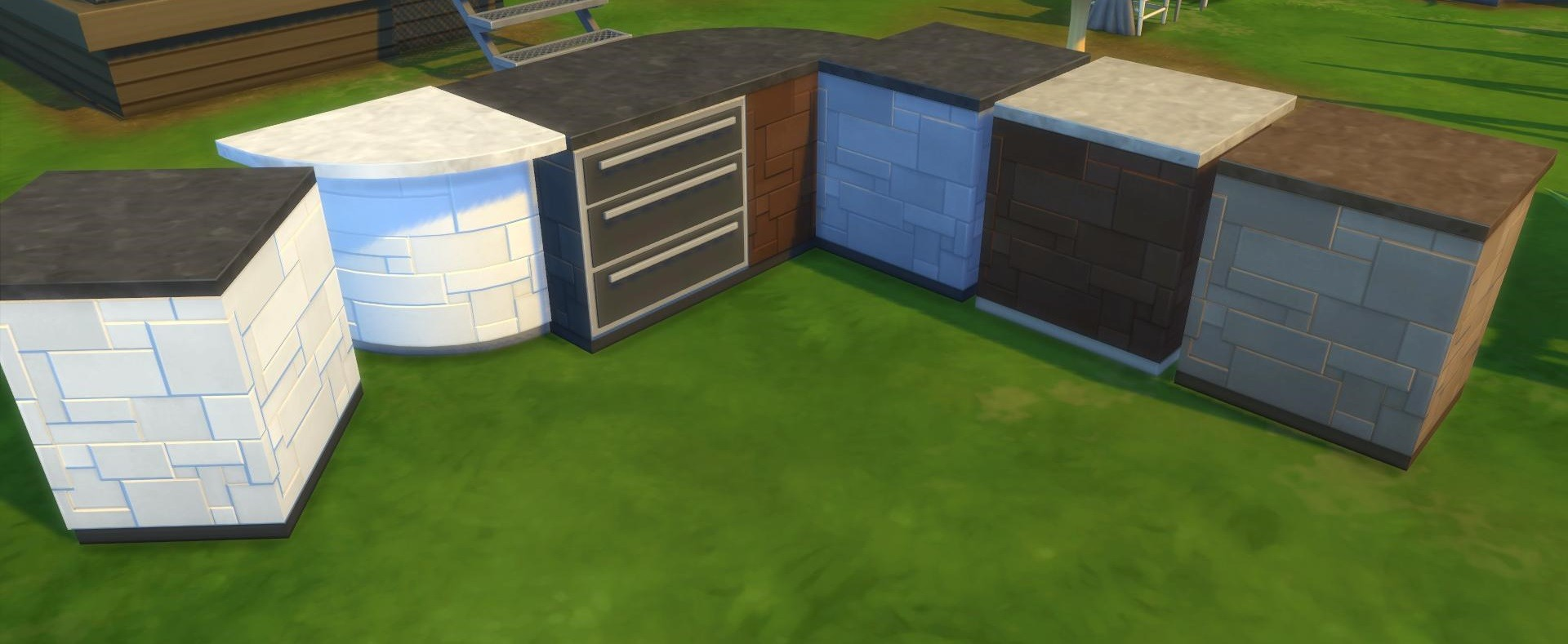 Sims 4 Ambiance Patio Meubles 08 Next Stage
