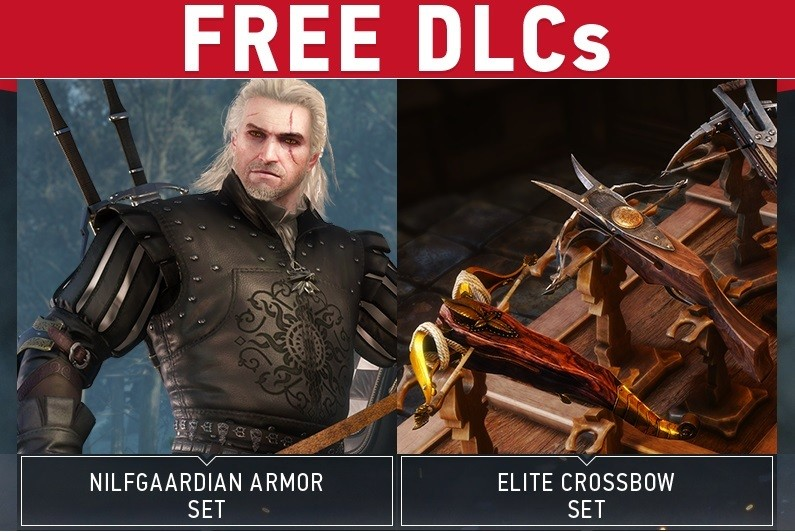 the witcher 3 how to play dlc