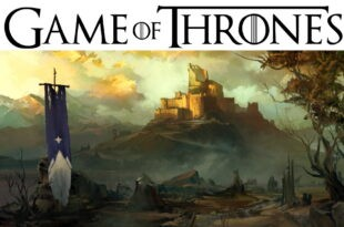 Game of thrones header test4