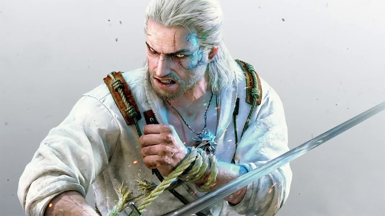 The Witcher 3 : Heart of Stone
