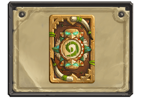 how to build a deck hearthstone 2016