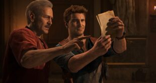 Uncharted 4 ventes