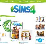 Les Sims 4 édition Collector