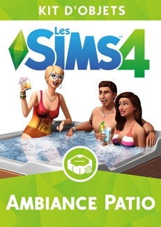 sims 4 disque additionnel