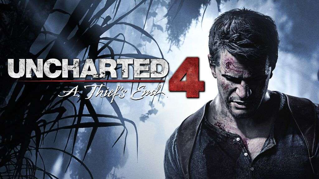 Uncharted 4 : A Thief's End [TEST] - Next Stage