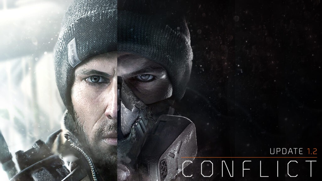 The Division Conflict Update