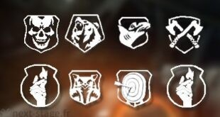 The Division talents armes