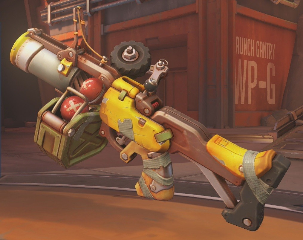 overwatch chacal