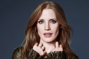 jessica chastain the division