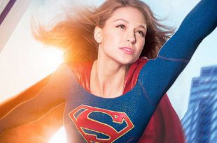 supergirl CBS The CW