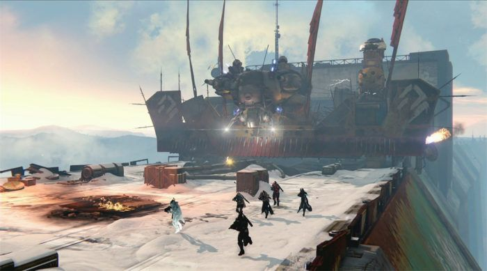 destiny raids matchmaking 2016 Destiny is to introduce private matches for the first time when new expansion  rise of  16/08/2016 news  still no matchmaking for all pve content like  raids.