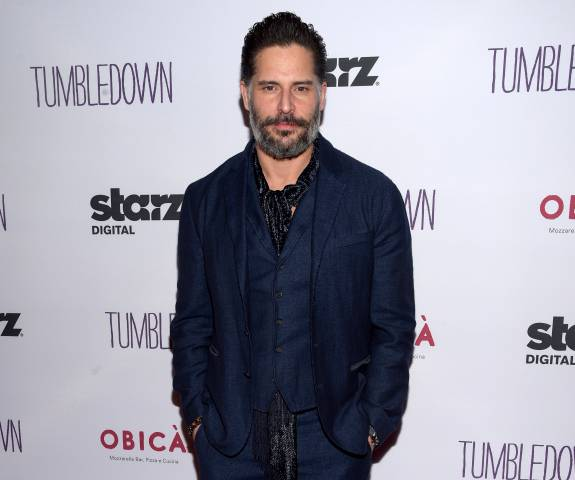 Joe Manganiello - Batman
