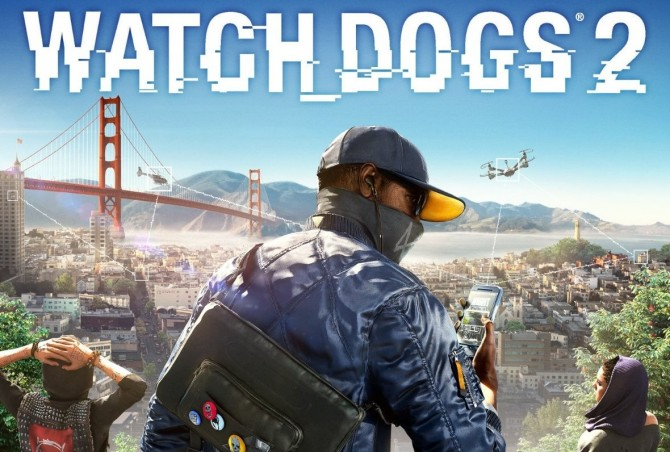 watch_dogs2 gold