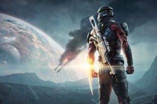 Mass Effect Andromeda solo fin mise à jour DLC