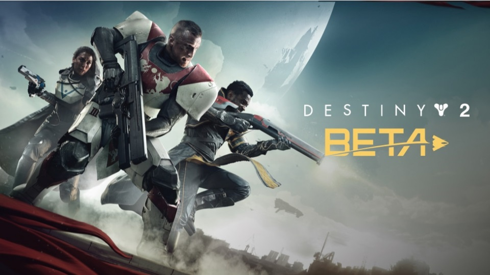 Comment participer à la Bêta de Destiny 2 ? PS4 Xbox One PC
