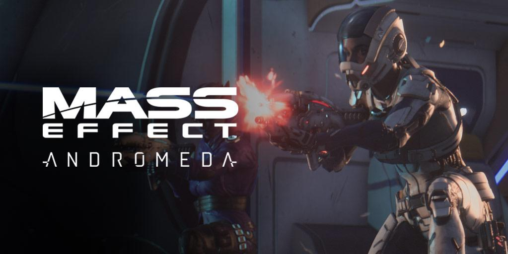 Mass effect Andromeda démo ps4 xbox one pc