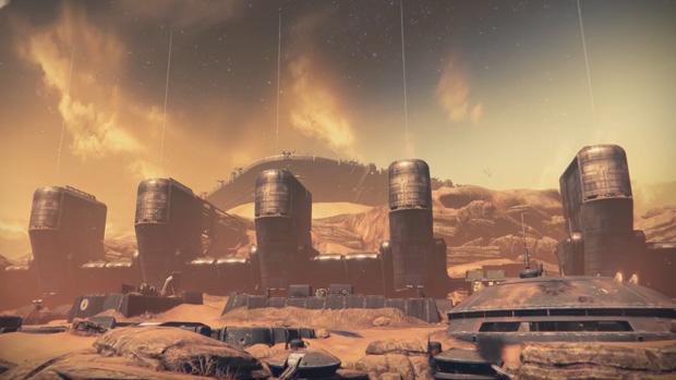 Destiny Cabal Zone Exclusion
