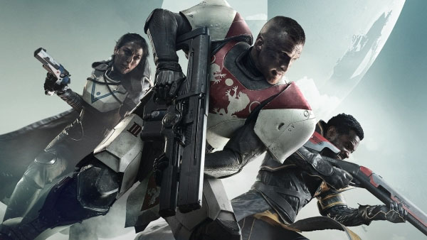 Destiny 2 note avis opinion sondage