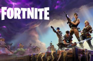 Fortnite concours