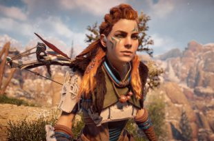 horizon zero dawn patch 1.32