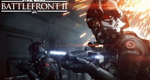 Star Wars Battlefront 2 : Un making of pour la campagne solo