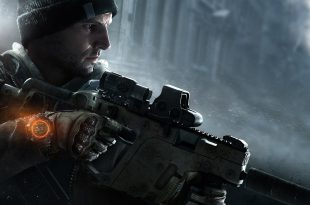 the division pts ps4 Xbox One
