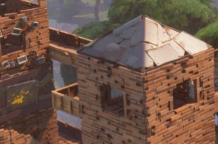 Fortnite_patch_1.4.6 ps4 1.08