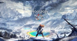 Horizon Zero Dawn : DLC Frozen Wilds date de sortie