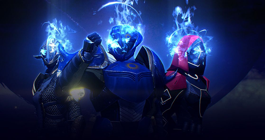 Bungie Has 'No Plans' to Bring Raid Matchmaking to Destiny