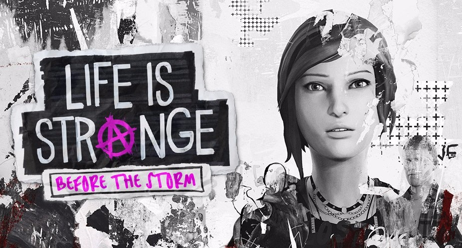 Life Is Strange : Before The Storm episode 3