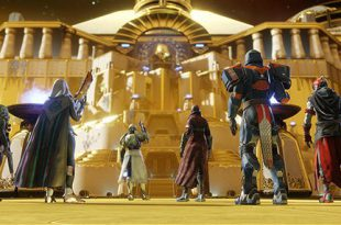 Destiny 2 table de loot raid leviathan