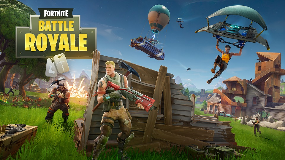 fortnite battle royale boutique saisonnière