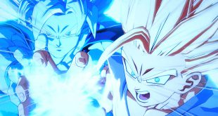 Dragon Ball FighterZ concours