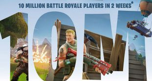 fortnite battle royale 100m joueur
