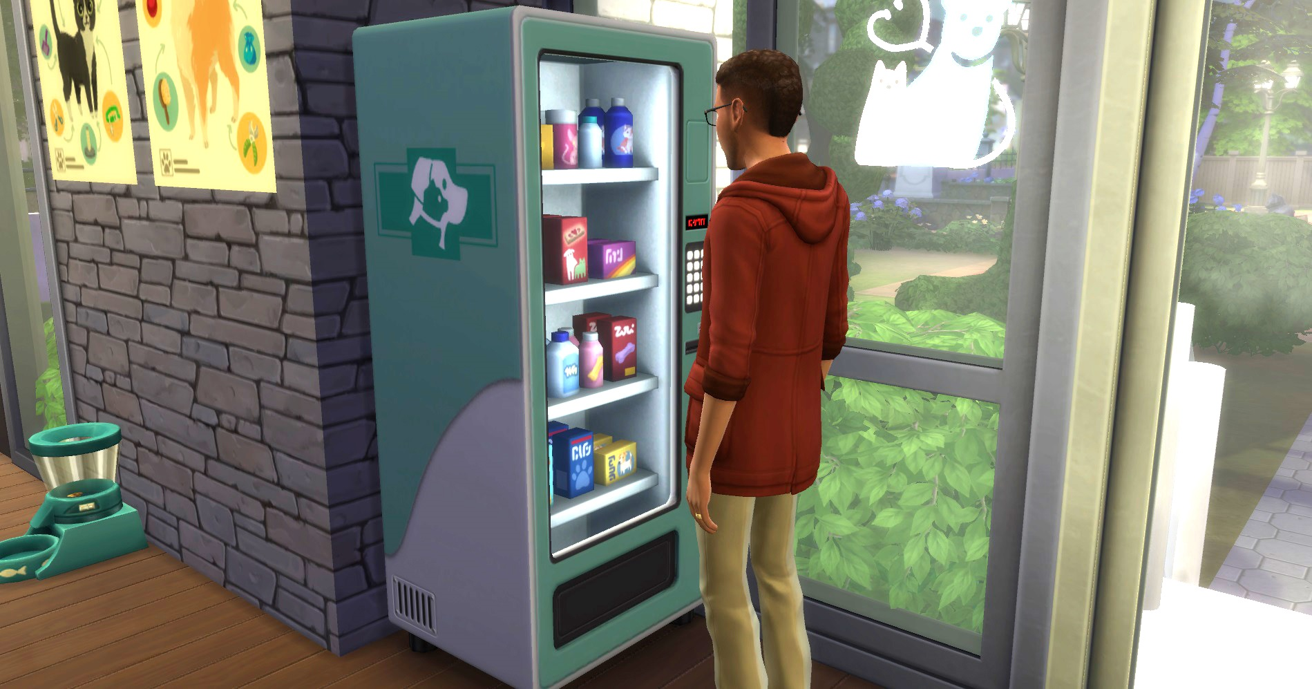 les_sims_4_chiens_chats_friandises