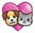 les_sims_chiens_chats_traits
