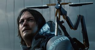 Death-Stranding the game awards 2017
