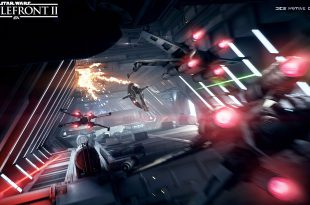 Star Wars Battlefront 2 patch 1.05