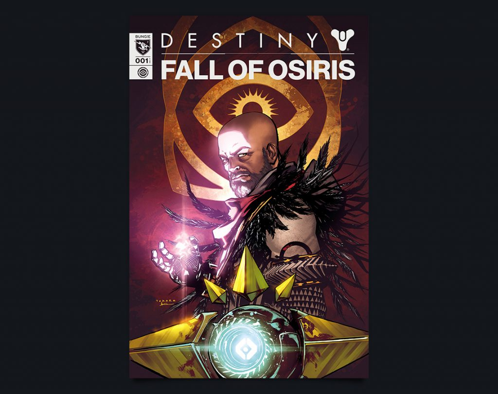 destiny 2 comics osiris